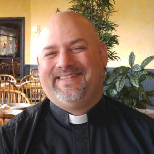 Monsignor Scott Rassbach